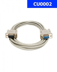 Cable DB9 M/F 1.5M